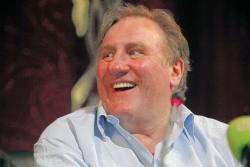 Chechen-theme movie to star Depardieu